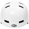 Bell Local Cykelhjelm hvid